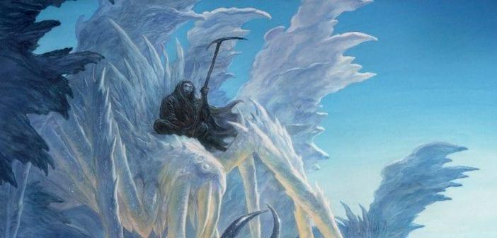 ¿Arañas gigantes de hielo en la temporada 8 de Juego de tronos?