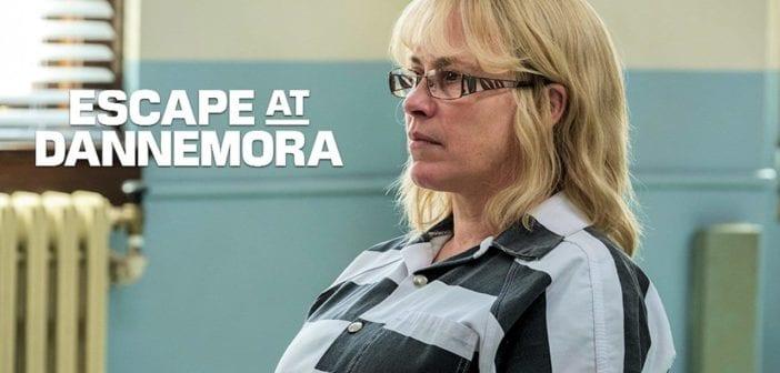 Fuga en Dannemora: Brillante drama carcelario con un elenco en estado de gracia