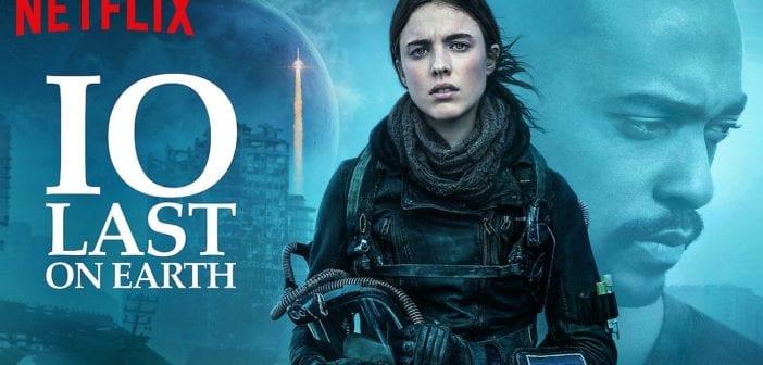 Crítica de IO: Sola en la Tierra de Netflix