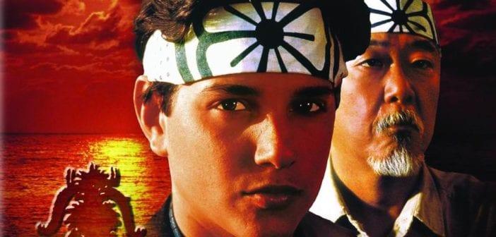 NECA anuncia dos nuevas figuras de Karate Kid