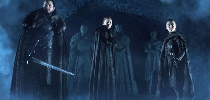 Final de Juego de Tronos: un secreto a voces