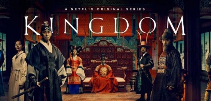 Crítica de Kingdom, intrigas palaciegas y zombies en la Corea medieval