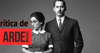 Crítica de Arde Madrid: España y el oasis de Ava Gardner