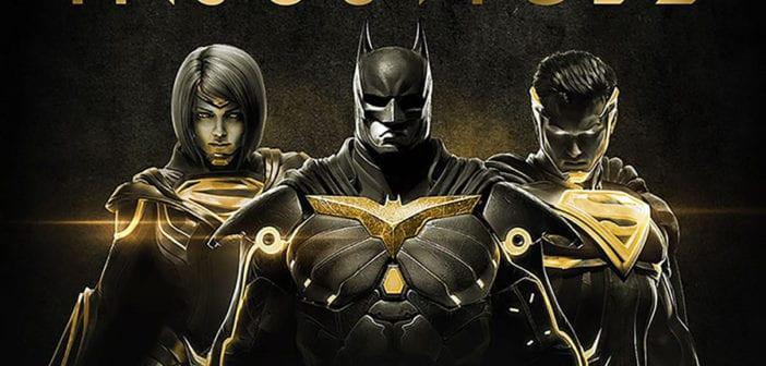 Injustice 2 (PC, XboxOne, PS4): es sólo rocanroul, pero nos encanta