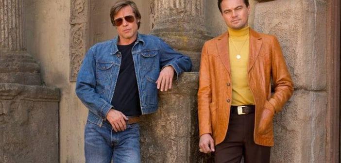 Ya tenemos primer tráiler de Érase una vez en Hollywood, la novena sinfonía de Tarantino