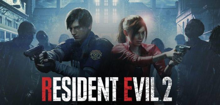 Resident Evil 2 Remake (PS4, XboxOne, PC): la actualización maravillosa del horror noventero