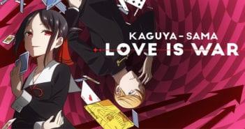 Crítica de Kaguya-sama: Love is War, el placer de reírse de uno mismo