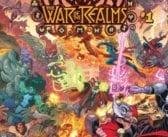 Reseña de War of Realms #1. Gran comienzo para el nuevo evento de Marvel