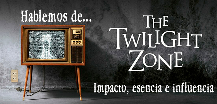 El legado de The Twilight Zone: más allá de Black Mirror