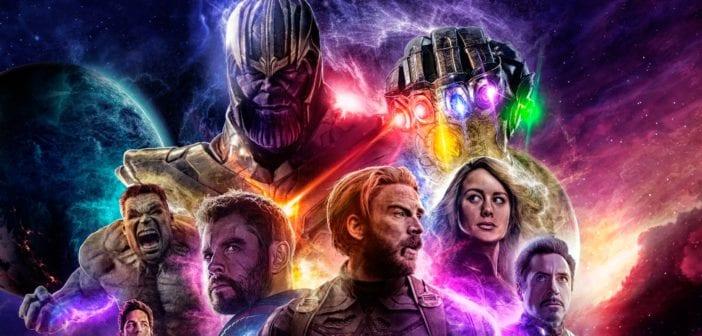 Vengadores: Endgame – Primeras impresiones SIN SPOILERS