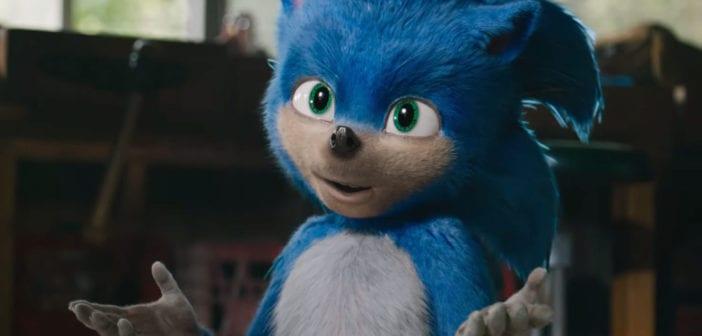 La película de Sonic se retrasa hasta 2020 debido a los cambios en su diseño