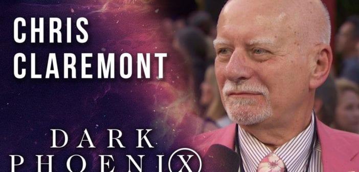 El porqué a Chris Claremont le ha entusiasmado X-Men: Fénix Oscura, el porqué a ti no te ha gustado y el porqué es la mejor película de la saga