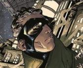 El cómic de la semana: Doctor Star y el reino de los mañanas perdidos