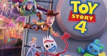 Crítica de Toy Story 4, estirar el chicle de tu sabor favorito