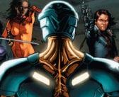 El cómic de la semana: X-O Manowar Edición de lujo 2