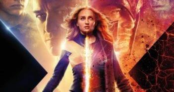 Curiosidades del mes: X-Men Fénix Oscura