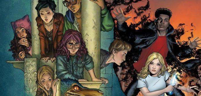 Rumor: crossover entre Capa y Puñal (Cloak & Dagger) y Runaways