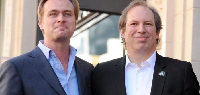 El motivo de que Hans Zimmer no componga la música de Tenet, la próxima pelicula de Christopher Nolan