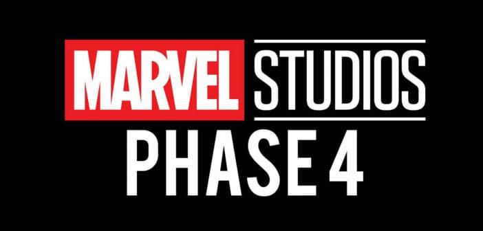 La Fase 4 del Universo Cinematográfico Marvel será presentada en la Comic-Con de San Diego este sábado