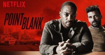 Crítica de Point Blank: Cuenta atrás, una de acción en Netflix con caras conocidas