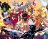 Análisis de la Guerra de los Reinos. Aaron, Dauterman y el mejor evento Marvel en mucho tiempo