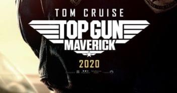 Tráiler en español de Top Gun Maverick. Tom Cruise en plena forma