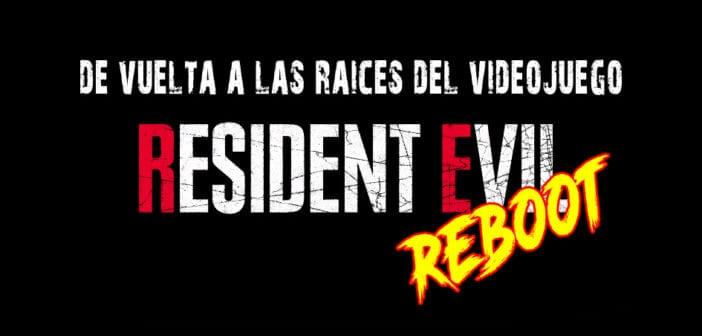 El reboot de Resident Evil promete volver a las raíces del videojuego