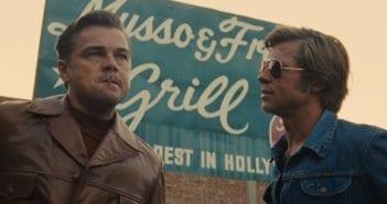 Crítica de Érase una vez en… Hollywood: el mejor Tarantino, los peores fans