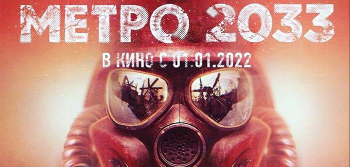 El best-seller ruso Metro 2033 tendrá adaptación cinematográfica
