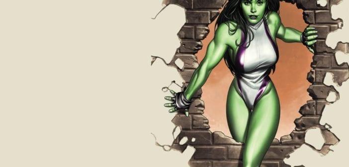 Marvel anuncia tres nuevas series de televisión: Hulka (She-Hulk), Caballero luna (Moon Knight) y Ms. Marvel