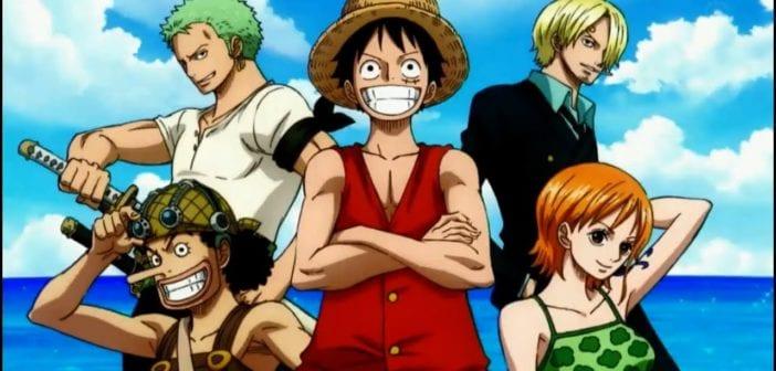 Los personajes más frikis de One Piece (East Blue)