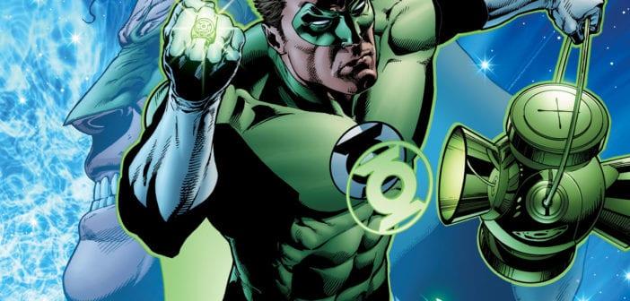 Todos los tomos y el orden de lectura de la colección Green Lantern Saga