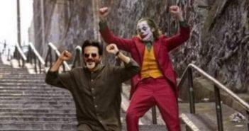 Lo más destacado de la semana en cine y televisión: Joker arrasa en taquilla, Picard tiene un nuevo tráiler, Dylan Dog una nueva oportunidad y Pippi Calzaslargas también