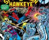 El cómic de la semana: Marvel Gold. Marvel Team-Up 1