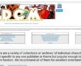 Dónde leer cómics digitales de forma legal