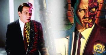 Warner Bros. podría estar trabajando en una película en solitario de Dos Caras