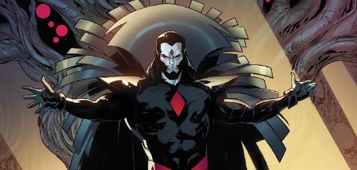 Análisis de Powers of X #5. Conociendo el pasado y el futuro