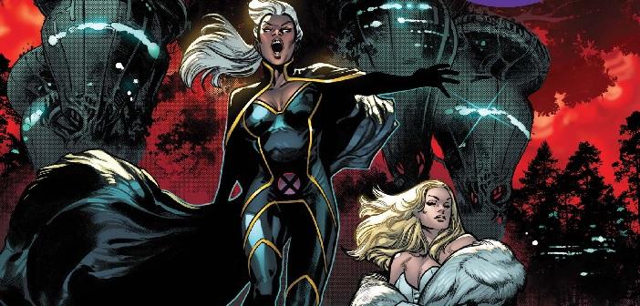 Análisis de House of X #6. Adiós al sueño de Xavier y un nuevo amanecer mutante