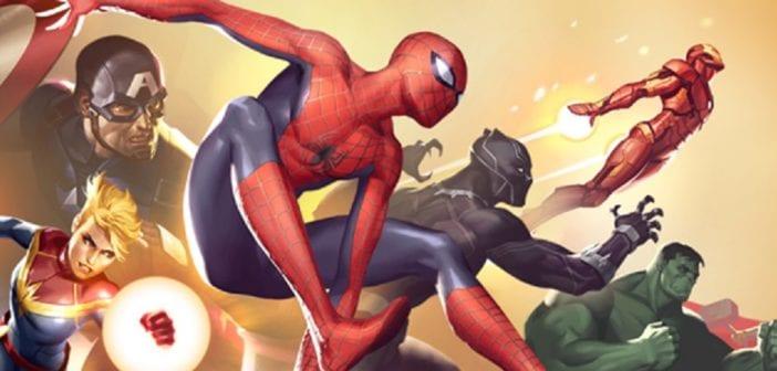 Marvel Champions, el juego de cartas tontorrón y gozoso para gente solitaria