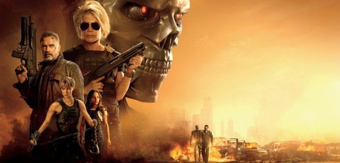 Terminator: Destino Oscuro y los Viajes en el Tiempo