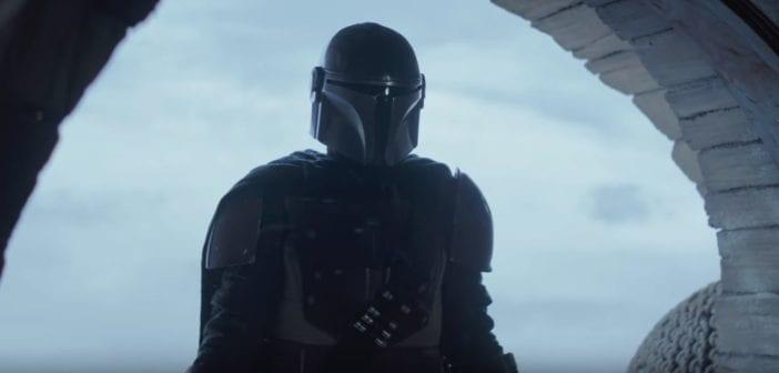 Special look. Nuevo vídeo de Star Wars The Mandalorian