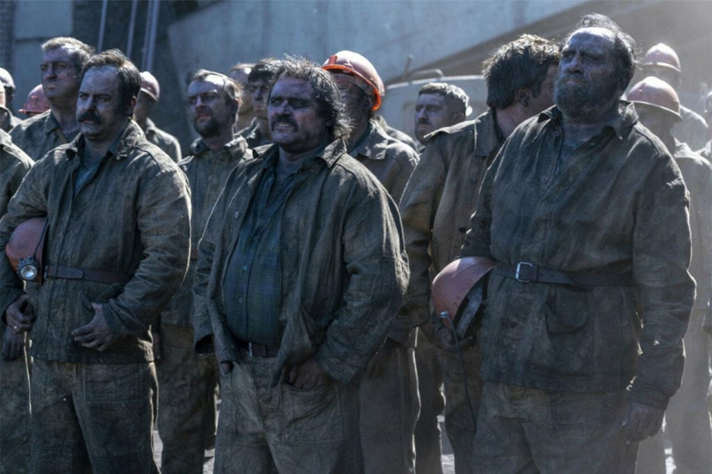 chernobyl hbo serie critica analisis review