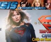 Análisis de Supergirl. Temporada 5. Episodio 9 (Crisis en Tierras Infinitas Parte 1)