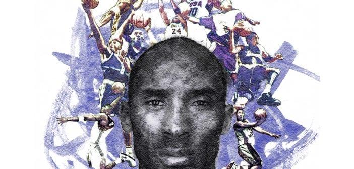 Hasta siempre Kobe. Un repaso a sus gestas fuera de las canchas