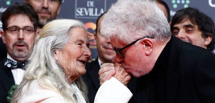 Premios Goya 2020: Mucha gloria para Almodóvar y más dolor para La trinchera infinita