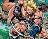 El cómic de la semana: Heroes Return. Ka-Zar: La jungla de asfalto