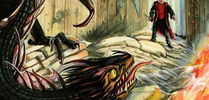 Todo un brujo haré de ti: obras literarias prohibidas por brujería y satanismo
