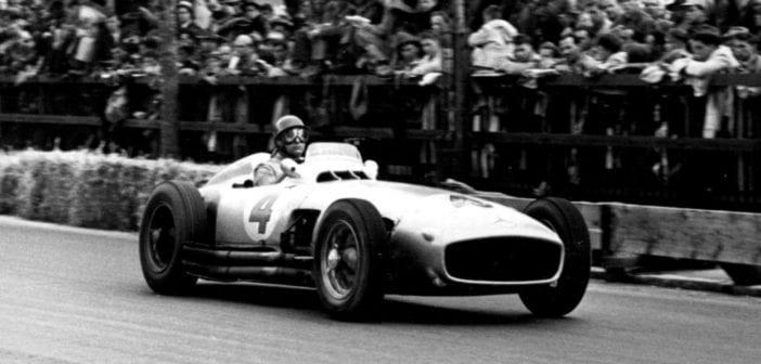 Fangio, el hombre que domaba las máquinas: Documental en Netflix