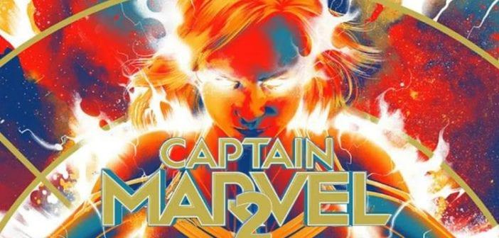 Las nuevas fechas tras el coronavirus de todas las películas de la Fase 4 del Universo Cinematográfico de Marvel