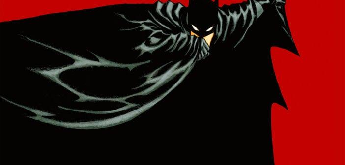 Cómo empezar a leer… Batman